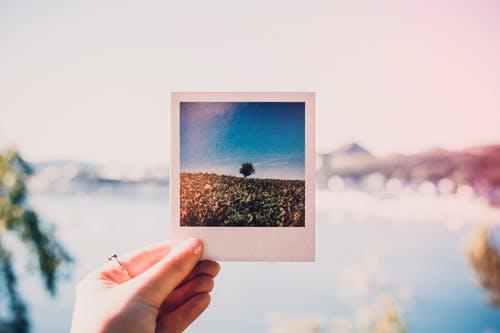 Upptäck världen genom dina bilder