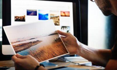 Fotografins utveckling